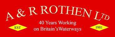 A & R Rothen Ltd Logo